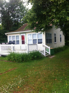 Cottage Rental (to Rent) in Caissie Cape