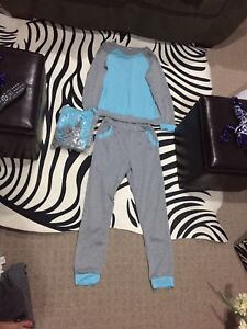 selling large and XL tracksuits fits Asian sizes