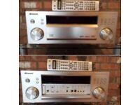 Pioneer thx multi channel receiver VSX 1015 for sale (ono)
