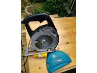 Makita 4131 metal cutter in great condition