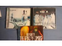 Radiohead collection