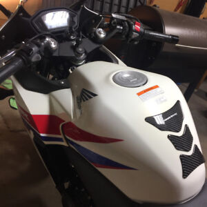 2013 Honda Cbr 500r for sale