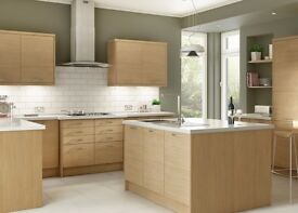 NEW FOR 20017 MODERN KITCHENS
