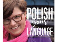 POLISH lessons