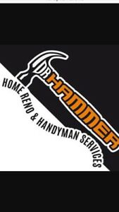 Andre's handy man services