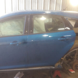Parts  2012 ford focus