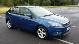 FORD FOCUS 1.6 HDI 5 DOOR HATCH 70,000 MILES WARRANTED