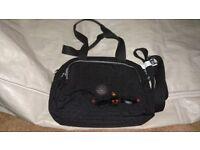 Kipling Uzani handbag in black