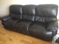 SOFA, SUITE, COUCH 3 + 2