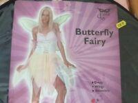 Butterfly fairy cistyme