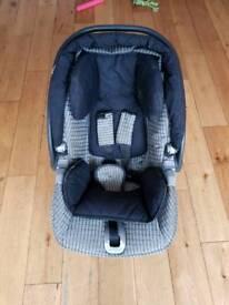 Mamas & Papas Car seat 0-13kg
