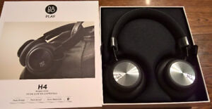 *BRAND NEW* B&O PLAY Bang & Olufs Beoplay H4 Wireless Headphones