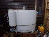 EA Nexus Eazy Evolution Aqua 200 Pond filtration system