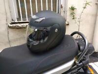 Shox Bullet Flip Open Helmet