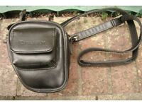 Leather FUJIFILM Camera Case