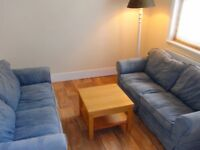 Double room in shared house in St. Martins Place