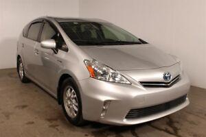 Toyota Prius V HB ** HYBRID ** 2013