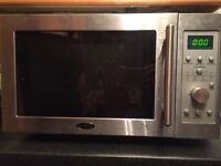 belling 3 in 1 microwave / oven / grill