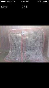 Hockey nets $15