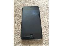 Apple iPod touch 4th generation, 8gb