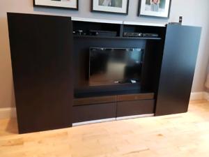 IKEA Besta TV entertainment unit
