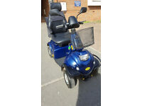 NEW BATTERIES Mini Crosser Mobility Scooter Best All Terrain Off Road