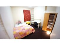 Double Size Rooms in girIs House Flat Share -- mint pie