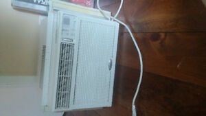 WHIRLPOOL AIR CONDITIONER!!! 175$ OBO!!