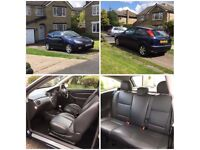 FORD FOCUS 1.6 + LOW MILEAGE+LEATHER SEATS+ MOT+CHEAP RUNABOUT+