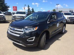 2017 Ford Edge 201A, SEL, AWD, SYNC3, NAV, REAR VIEW CAMERA, CLO