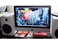 Apple iMac 21.5 late 2012 8GB DDR3 2.7GHz I5