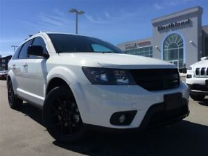 2016 Dodge Journey SXT/Limited 3.6L V6