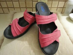 SANDAL BY WOLKY
