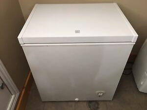 5.1L Kenmore Freezer