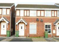 2 bedroom house in Belgrave Road, Scartho Top, Grimsby