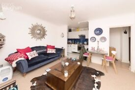 Superb one bedroom flat on Kemptown seafront, available immediately