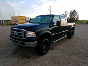 Ford Super Duty FX4 6.0L Diesel REDUCED!!