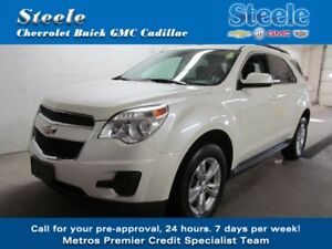2014 Chevrolet EQUINOX LT Heated Seats & Alloys !!!