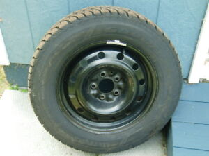 215/65/16 Goodyear Ultra Grip