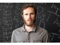 James Vincent McMorrow Tickets x2 - 26th July 2017