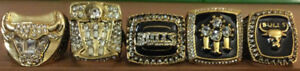 Sports Championship Rings!!
