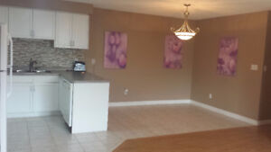 Beautiful S Windsor semi detach house4Rent N9G 2X1 Available now