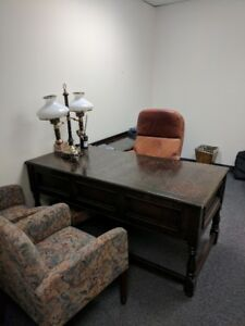 Nice Office Furniture - $1000 or Best Offer