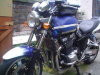 Suzuki GSX1400...re-reduced for quick sale £2495 ono