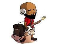 Garage/Punk Bass Player wanted - Northern Quarter