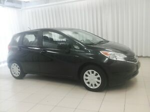 2014 Nissan Versa NOTE EDTN 5DR HATCH..COMING SOON!!