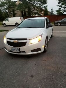 Chevrolet Cruze LS | 2013 | Priced To Sell