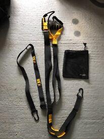 Suspension Trainer (trx style)