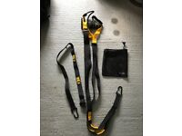 Suspension Trainer (trx style)