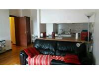 Double room to rent in Merchant City